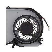 ラップトップ CPU冷却ファン HP パビリオンDV6-7000 DV6-7001 DV6-7002 DV7-7000用 耐久