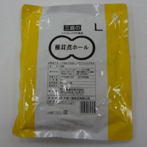 三島食品 椎茸煮ホール L 500g