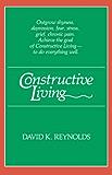 Constructive Living (Kolowalu Books (Paperback)) (English Edition)