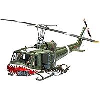 ドイツレベル 1/24 UH-1H イロコイ 04905 プラモデル