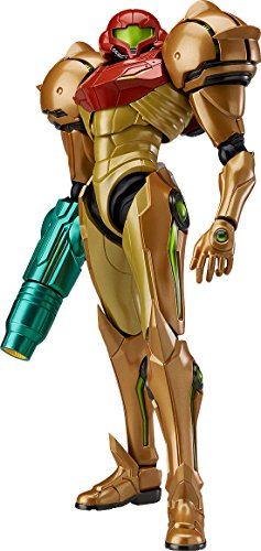 figma METROID PRIME 3 CORRUPTION サムス・アラン PRIME3ver.