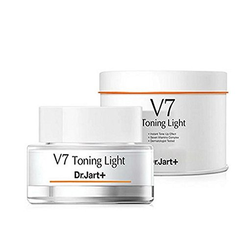 Dr. Jart /ドクタージャルト V7 トーニングライト/V7 Toning Lihgt 50ml/100% Authentic direct from Korea...