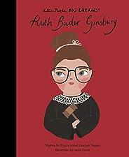 Ruth Bader Ginsburg (Volume 66)