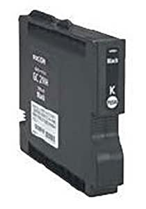 リコー GXカートリッジブラック (Mサイズ) GC21K 515627