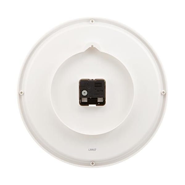 カシオ インテリア掛時計 アナログの紹介画像7