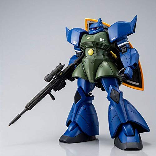 MG 1/100 MS-14A アナベル・ガトー専用ゲルググ Ver.2.0