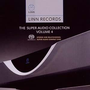 The Super Audio Collection, Vol. 4