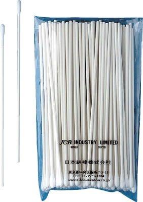JCB 工業用綿棒P6-100 P6100
