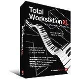 IK Multimedia TOTAL Workstation XL インストゥルメント・コレクション【国内正規品】