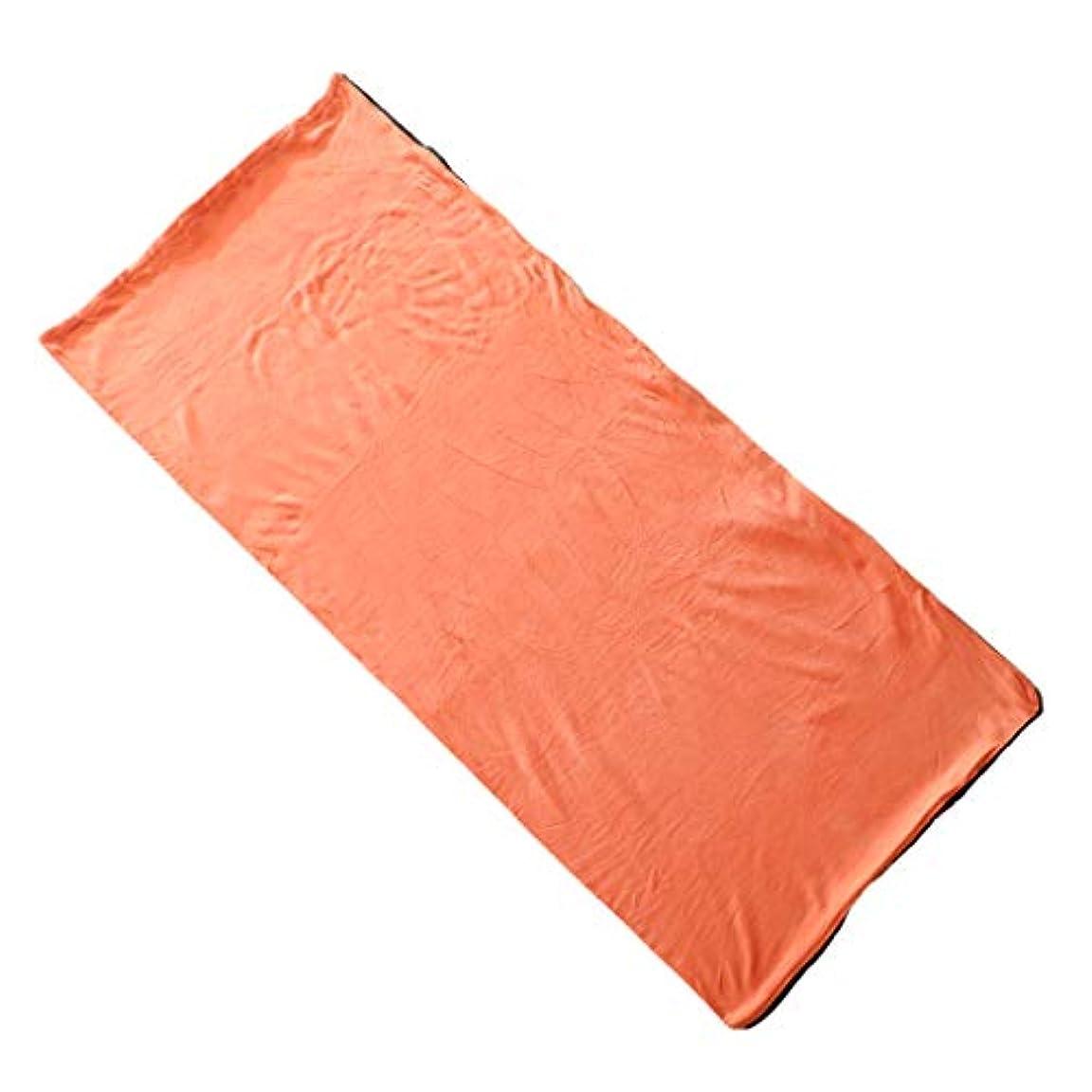 予感不適当企業Perfeclan 封筒型 シュラフ 寝袋 防寒毛布 収納袋付 コンパクト 昼休み 旅行 キャンプ