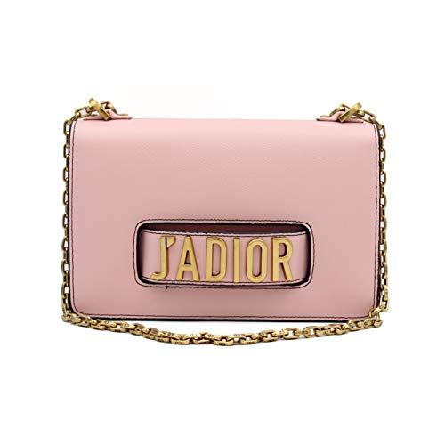 Dior(ディオール)ショルダーバッグ 斜め掛け チェーンバッグJ'ADIORミニ グレインカーフスキンバッグ [並行輸入品]