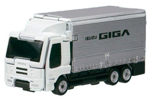 VooV(ブーブ) VS11 いすゞ ギガ 〜 スーパーアンビュランス