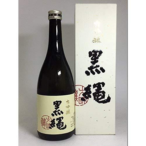 十四代 黒縄 [大吟醸酒]