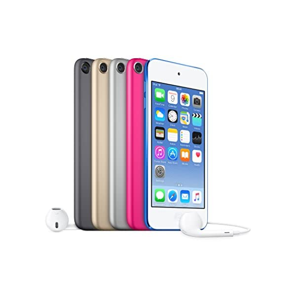 Apple iPod touch 32GB 第...の紹介画像8