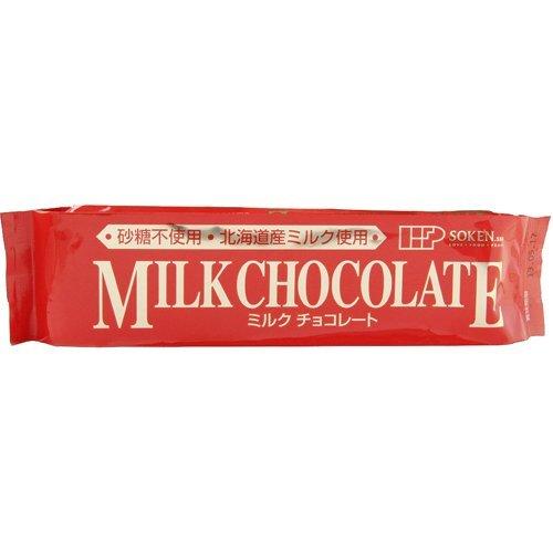 創健社 ミルクチョコレート 70g ×10セット