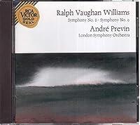 Vaughan Williams;Symphonies