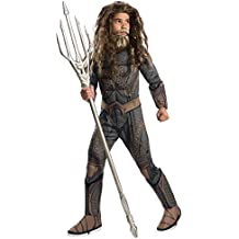 Rubie's Child Aquaman Deluxe Costume