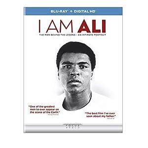 I Am Ali [Blu-ray] [Import]