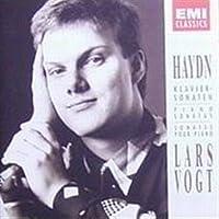 Haydn Piano Sonatas Nos 15,33,36,50 /Lars Vogt