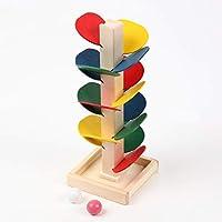 【オーエルジー】 スロープトイ インテリア小物 木製 雑貨 癒しグッズ コンパクト 1/fゆらぎ