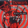 Dewar's Bagpipe Festival / Live At The Knitting Factory
