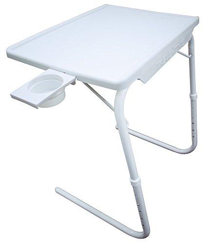 テーブルメイト (ドリンクホルダー付き) ホワイト