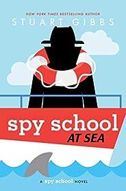 Spy School at Sea: 9