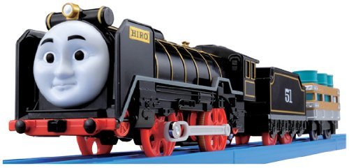 PLA-rail Thomas s-07 Hiro