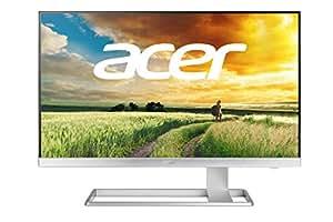 Acer ディスプレイ モニター S277HKwmidpp 27インチ/4K2K 3840x2160/4ms/HDMI端子付