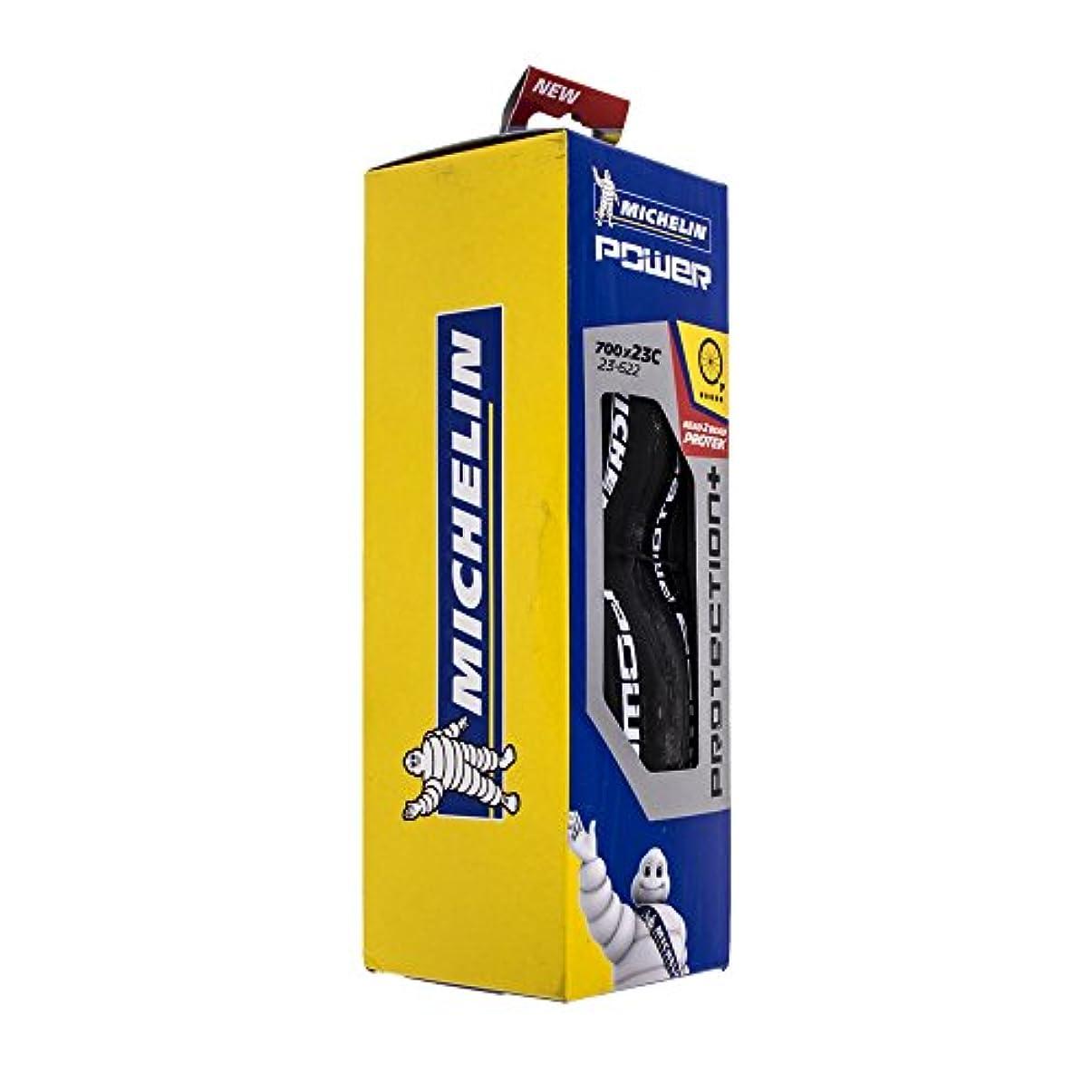 復活させる出身地病的Michelin電源保護+タイヤ