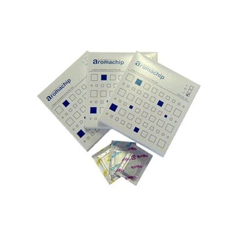盲目ピストル資産タイジ  アロマチップ ジャスミン (小箱30個入)タオル蒸し器用芳香剤