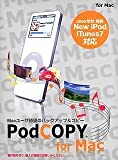 PodCOPY for Mac