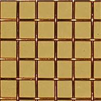 銅平織メッシュ 24)メッシュ:80 線径(μ):140 目開き(μ):180 大きさ:910mm×1m