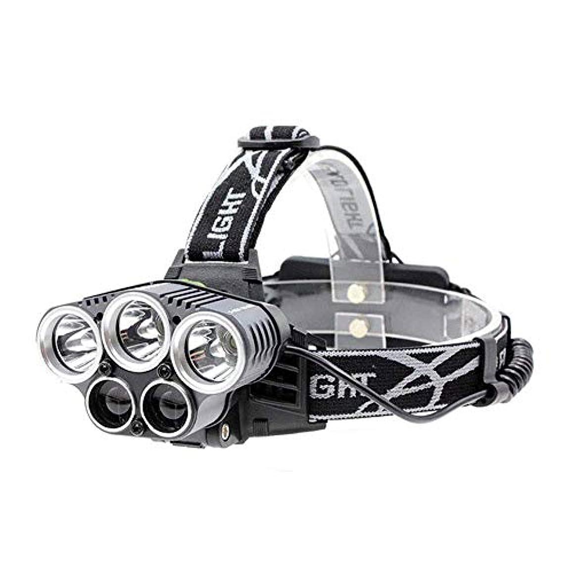 八百屋さんドレイン改修屋外LEDグレア照明ハイパワーナイトフィッシングスーパーヘッドライトUSB充電ナイトライディングキャンプ多機能ヘッドライト