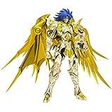 聖闘士聖衣神話EX 聖闘士星矢 ジェミニサガ(神聖衣)  約180mm ABS&PVC&ダイキャスト製 塗装済み可動フィギュア