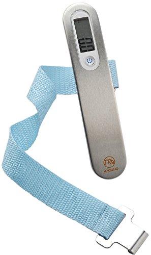MAQUINO 【手荷物の重さを量る】 ラゲッジチェッカー ブルー 071020