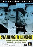 WAGING A LIVING [並行輸入品]