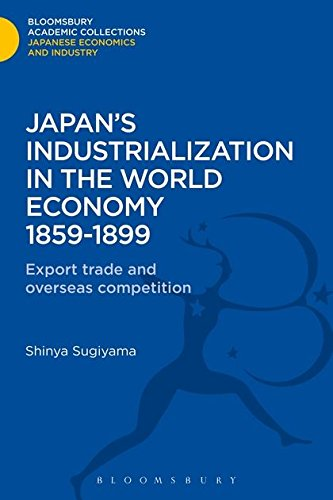 japanese industrialization and economic growth Japan's dramatic economic growth slowed, and social problems increased, especially in the countryside at the same time that the leaders of imperial japan pursued modernization and economic growth, they continued to address the issue of japan's unequal status in the international order.