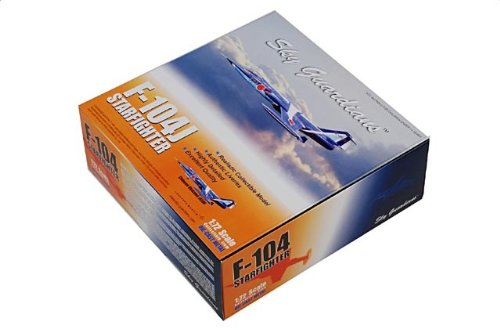 1:72 Witty Sky Guardians (シリーズ 1) WTW72016-09 三菱 F-104J スターファイター ダイキャスト モデル JASDF Okinawa 日本【並行輸入品】