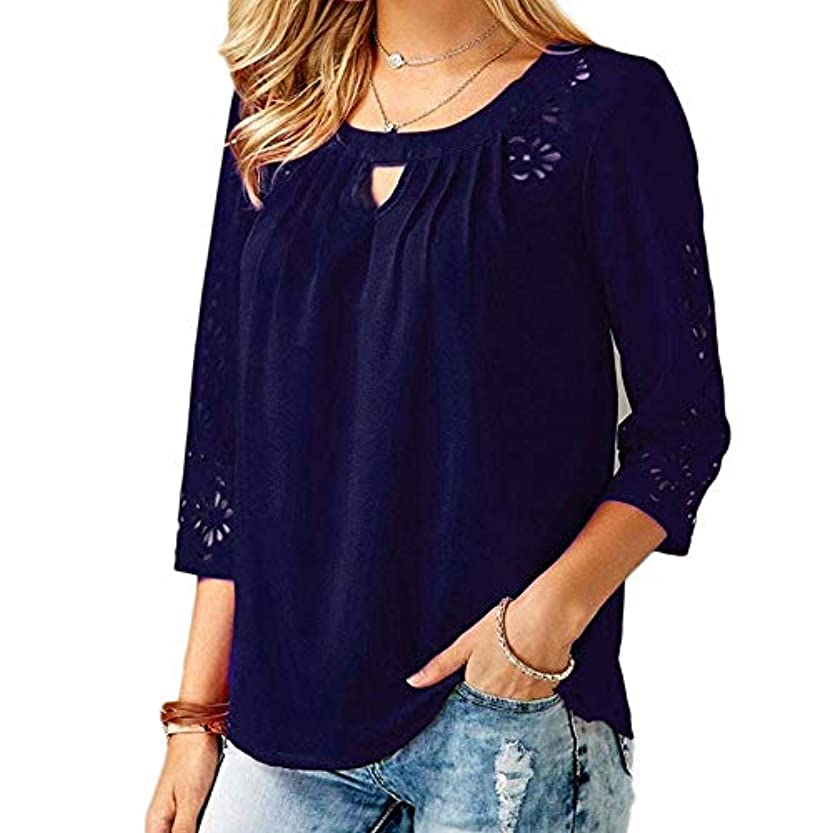 魅了する評判最大化するMIFAN ゆったりTシャツ、シフォンシャツ、カジュアルシャツ、女性トップ、プラスサイズトップ
