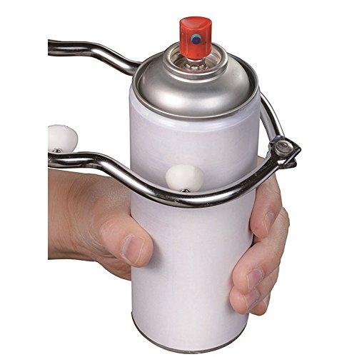 コーナンオリジナル スプレー缶ガス抜き器 LFX-30-080