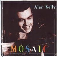 Mosaic by Alan Kelly