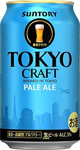 東京クラフト ペールエール 350ml×24本