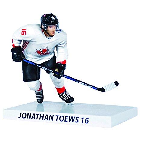 NHL 2016 WCOH/ チーム・カナダ ジョナサン・トウーズ 6インチ フィギュア