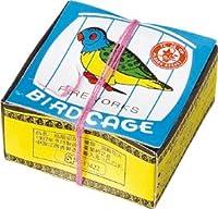 中国花火 回転 鳥篭 参考価格:194円/1ケ