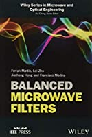 Balanced Microwave Filters (Wiley - IEEE)