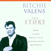 Story by Ritchie Valens (2000-05-03)