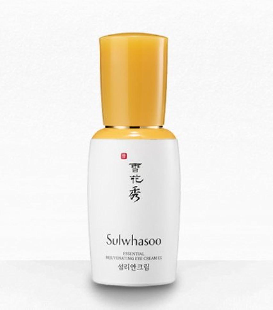 インド印刷するレバーRejuvenating Eye Cream - Sulwhasoo - Eye Care - 25ml/0.8oz[並行輸入品]