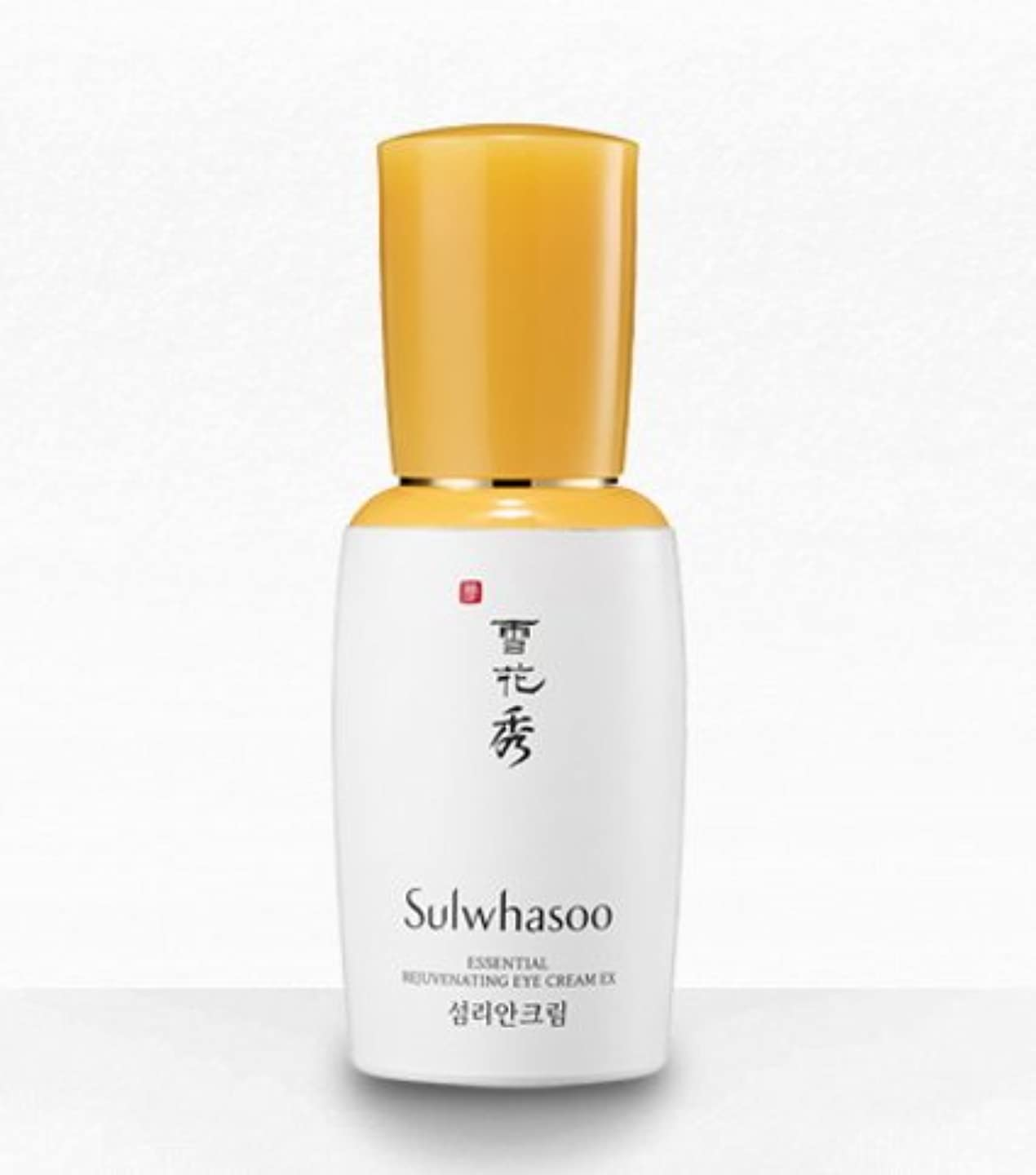 カルシウム高い始めるRejuvenating Eye Cream - Sulwhasoo - Eye Care - 25ml/0.8oz[並行輸入品]