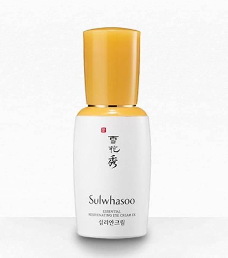 小石キャロライン白いRejuvenating Eye Cream - Sulwhasoo - Eye Care - 25ml/0.8oz[並行輸入品]
